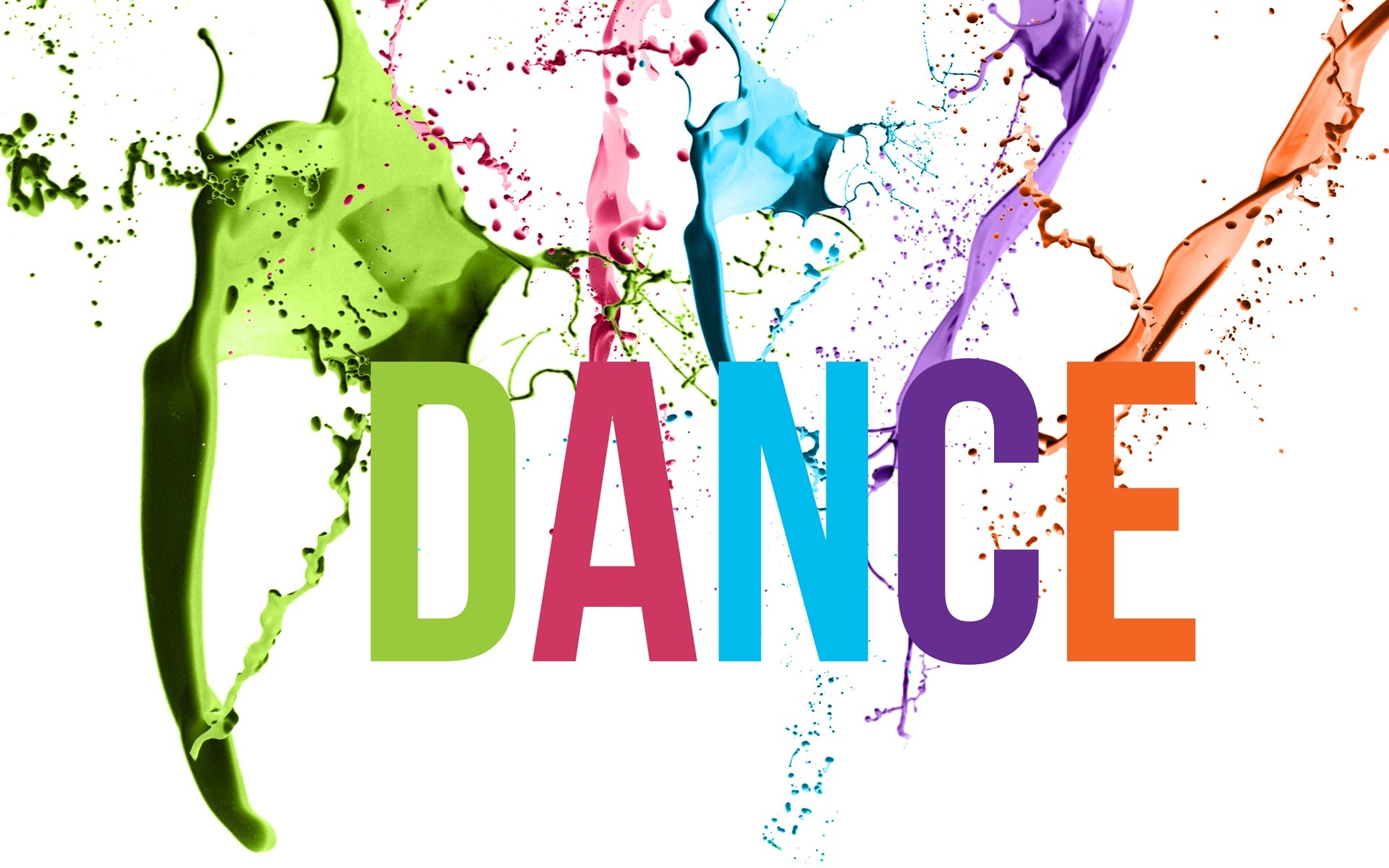 Colors-splash-dance-wide-wallpaper