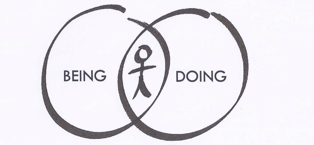 being-and-doing
